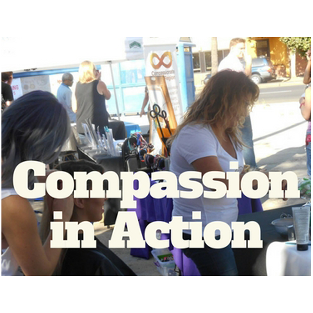 Compassionate Capital Region