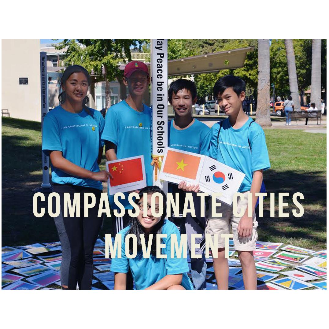 Compassionate Sacramento